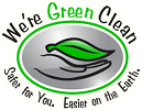 We're Green Clean